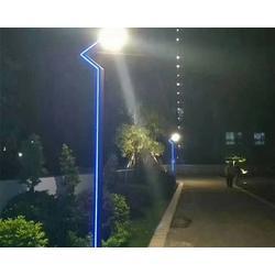 学校高杆灯-太原亿阳照明(在线咨询)阳泉高杆灯图片
