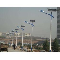 太原太阳能道路灯-太原亿阳照明-城区太阳能道路灯图片