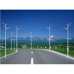 太阳能路灯-太原亿阳照明-太原太阳能路灯定制图片