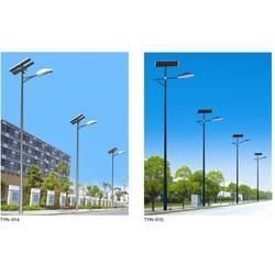 太原太阳能路灯工程-太阳能路灯-太原亿阳照明(查看)图片