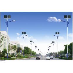 太原亿阳照明 路灯 3米太阳能道路灯-太阳能道路灯图片