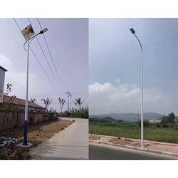 太阳能路灯-太原亿阳照明-介休太阳能路灯