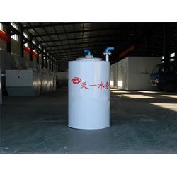 天一市政,移动式生活污水处理设备,黑龙江生活污水处理设备图片