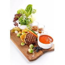 苏州森系 西餐厅开店流程-安庆西餐厅图片