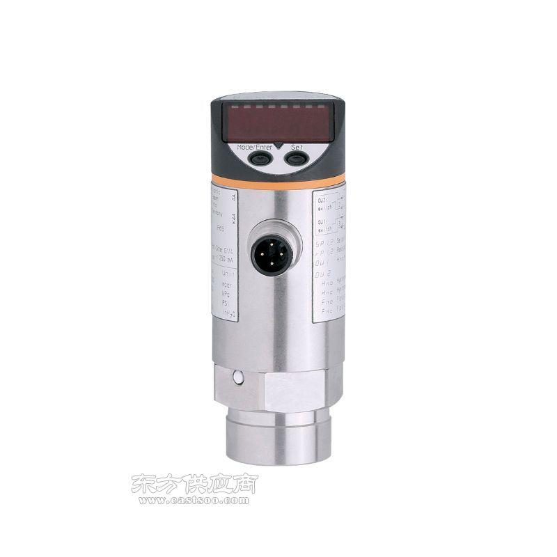 易福门 带显示屏的压力传感器 PN3070 陶瓷电容式压力测量元件 现货好 兰斯特图片