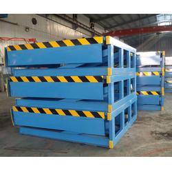聚鑫机械实力厂家-芜湖液压固定装卸货平台图片