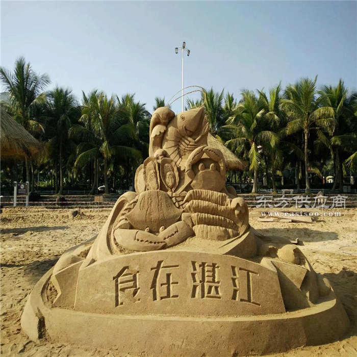 浙江人物沙雕报价-鑫森林雕塑图片