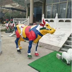 江西喜羊羊卡通雕塑-鑫森林卡通雕塑厂家图片