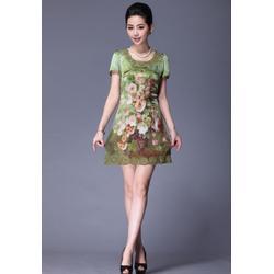 库存品牌女装走份,通化品牌女装,莎奴服饰图片