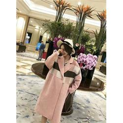 品牌折扣女装-莎奴服饰一手货源-时尚品牌折扣女装
