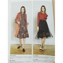 通化大码品牌女装 时尚大码品牌女装厂家 莎奴服饰货源