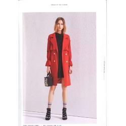 大码品牌女装货源-莎奴服饰女装-莱芜大码品牌女装图片