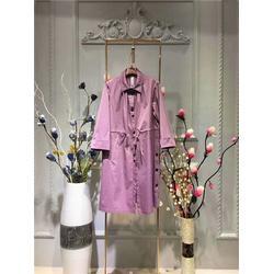 莎奴服饰厂家直销 品牌折扣女装棉麻系列-品牌折扣女装图片
