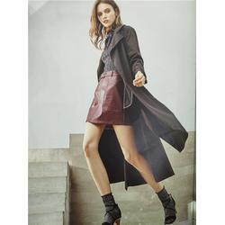 品牌女装折扣店-品牌女装折扣-莎奴货源供应