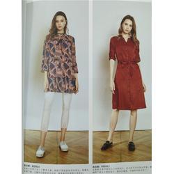 品牌女装折扣-莎奴质量保证-品牌女装折扣服饰图片