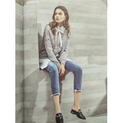 品牌女装折扣店-品牌女装折扣-莎奴款式多样图片