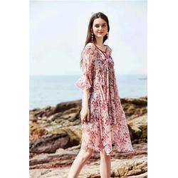 运城大码女装品牌-莎奴服饰女装货源-时尚大码女装品牌图片