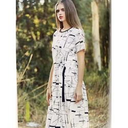 长春大码品牌女装-大码品牌女装加盟-莎奴服饰一手货源图片