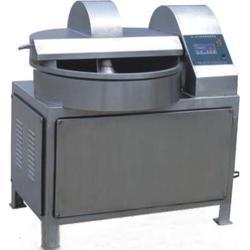 大型斩拌机-阿克苏斩拌机-松本食品包装机械