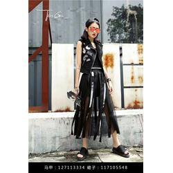 品牌折扣女装|莎奴服饰女装|大码品牌折扣女装图片