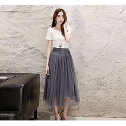 莎奴服饰、品牌女装供应库存、锡林郭勒盟品牌女装图片