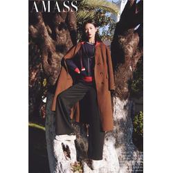 南京品牌折扣女装、莎奴服饰一手货源、休闲品牌折扣女装图片