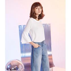 莎奴服饰一手货源 、焦作品牌折扣女装、品牌折扣女装公司图片