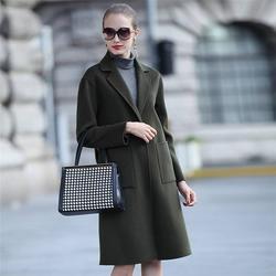 商丘品牌折扣女装,莎奴服饰一手货源 ,品牌折扣女装公司图片