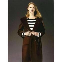 大码品牌女装-毕节品牌女装-莎奴服饰品牌折扣(多图)图片
