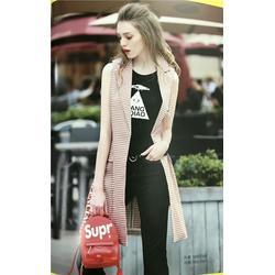 商丘品牌女装尾货、欧时力品牌女装尾货、莎奴服饰女装图片