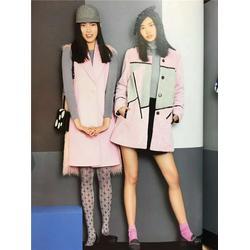 莎奴服饰一手货源、品牌女装尾货库存 、陕西品牌女装尾货