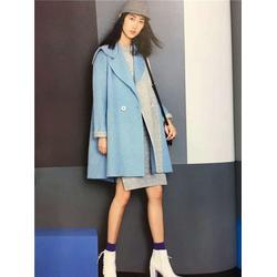 时尚休闲品牌女装尾货 _渭南品牌女装尾货_莎奴服饰一手货源图片