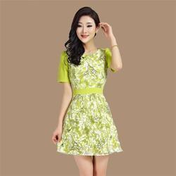 忻州品牌女装,莎奴服饰厂家供应,时尚大码品牌女装图片