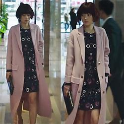 莎奴服饰厂家供应货源、渭南品牌女装货源、品牌女装货源公司图片