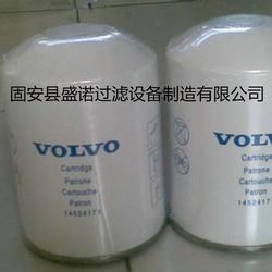 厂家供应  沃尔沃泄油滤芯图片