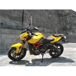 重庆凤林机车俱乐部、鬼火摩托车分期付款、垫江摩托车分期图片