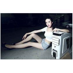 二手电脑台式机回收-重庆上门收电?#21592;?#20215;(在线咨询)台式机回收图片
