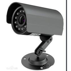 重慶攝像頭怎么裝便宜 紅旗河溝攝像頭安裝-攝像頭安裝圖片