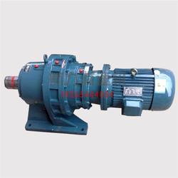 摆线针轮减速机|bx.wb系列摆线针轮减速机|航力减速机图片