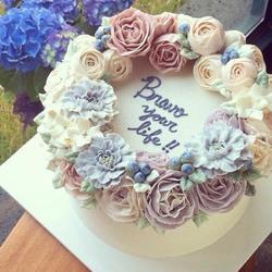 池州蛋糕加盟-可侬餐饮管理有限公司图片