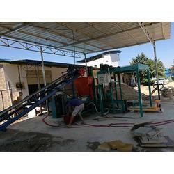 昆明水泥砖机 云南山启重工 昆明水泥砖机多少钱