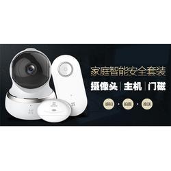 监控安装-天津夏远贺科技公司-天津厂房监控安装图片