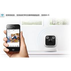天津夏远贺科技公司 天津家庭监控安装-监控安装图片
