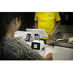 天津夏远贺科技(多图)天津餐厅收银点餐系统图片