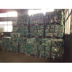 废旧铝型材回收公司_废旧铝型材_天宏再生资源(图)图片