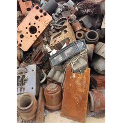 天宏再生资源有限公司|250生铁屑|250生铁屑收购公司图片