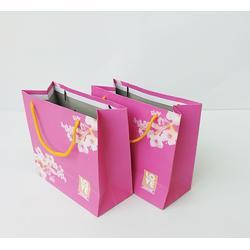 饮料包装手提袋售价_益合彩印(在线咨询)_贵州饮料包装手提袋图片