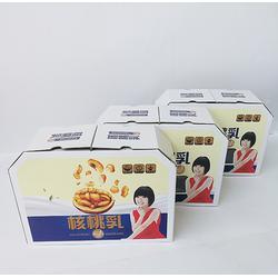 益合彩印加工厂家-八宝粥包装纸箱-淄博八宝粥包装纸箱图片