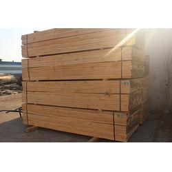辐射松木方用途、八达国际(在线咨询)、辐射松木方图片