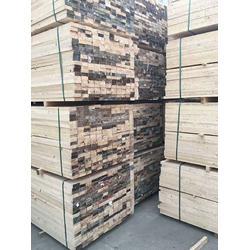 河北铁杉木方|八达国际公司|厂家直销铁杉木方图片